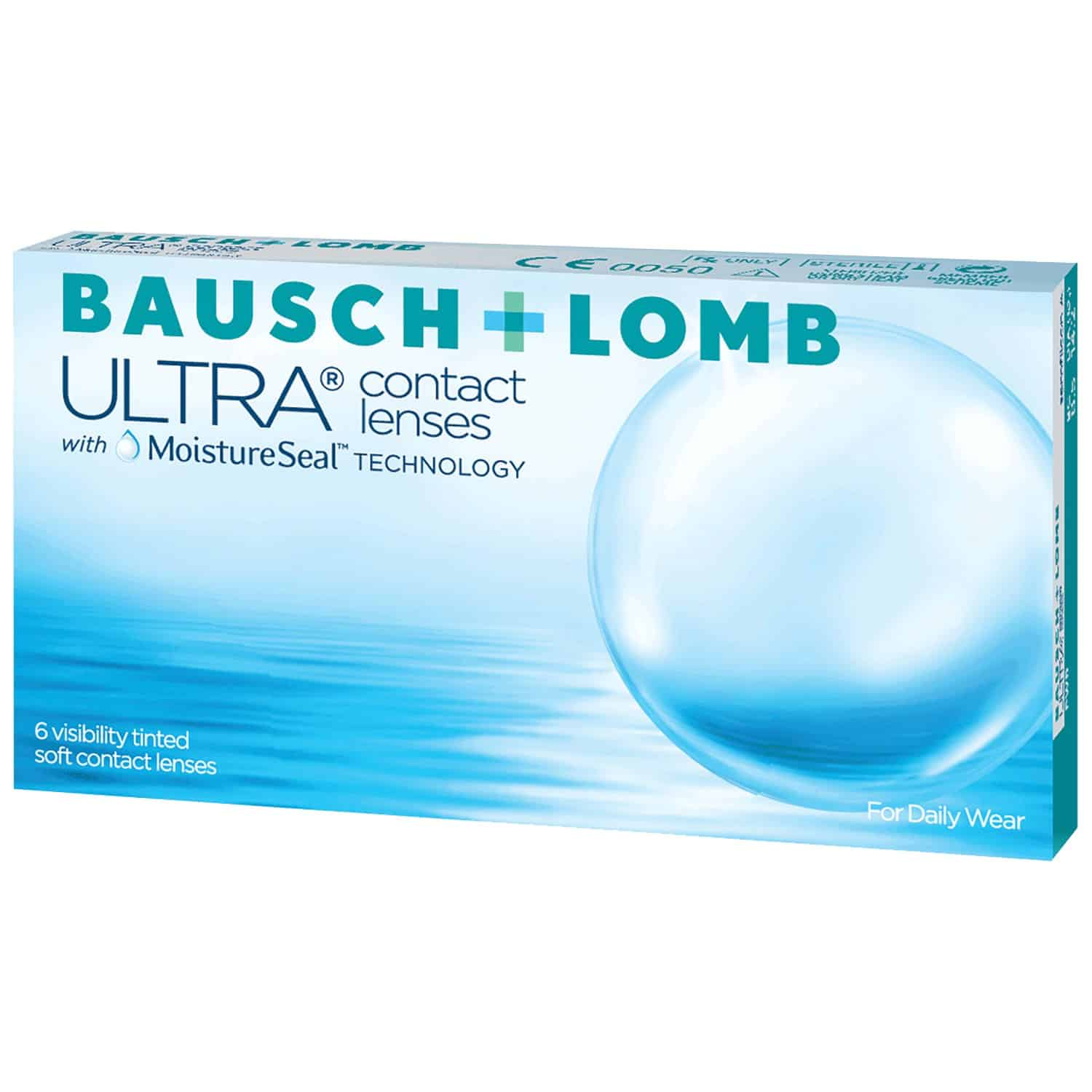 Bausch-Lomb-Ultra-Contact-Lenses