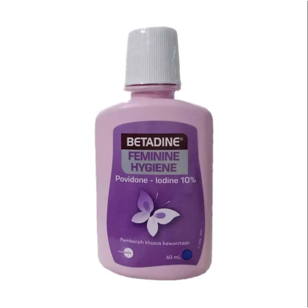 Betadine-Feminime-Hygiene