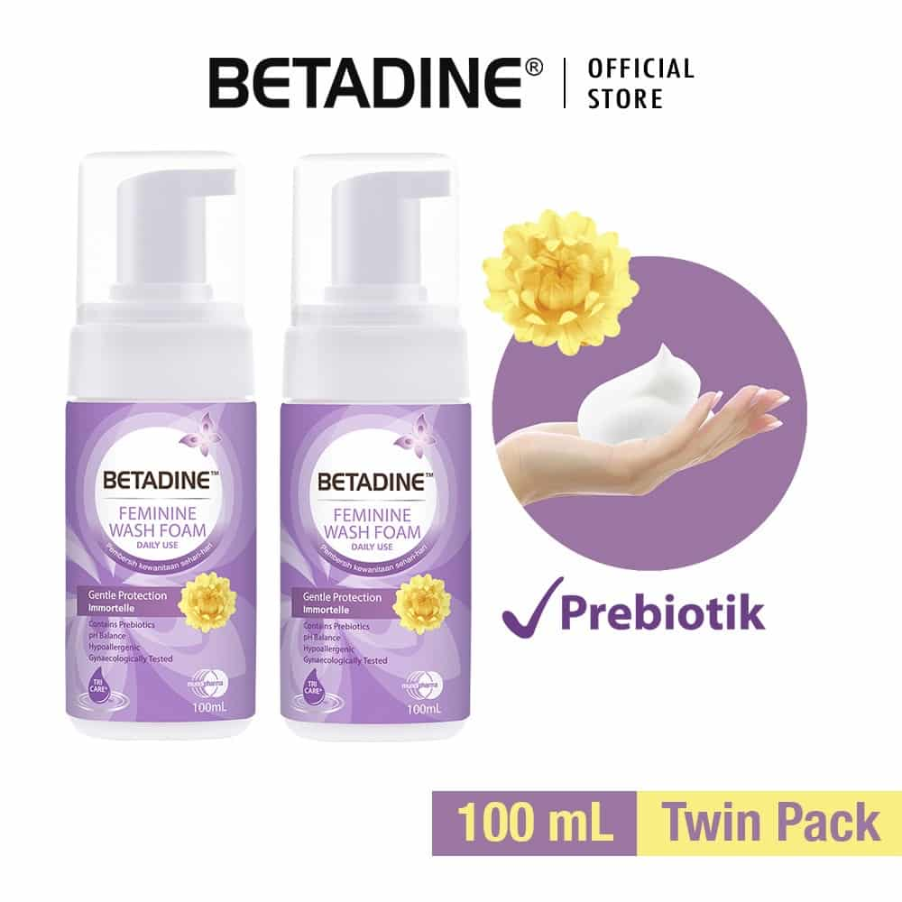 Betadine-Feminime-Wash-Foam-Gentle-Protection
