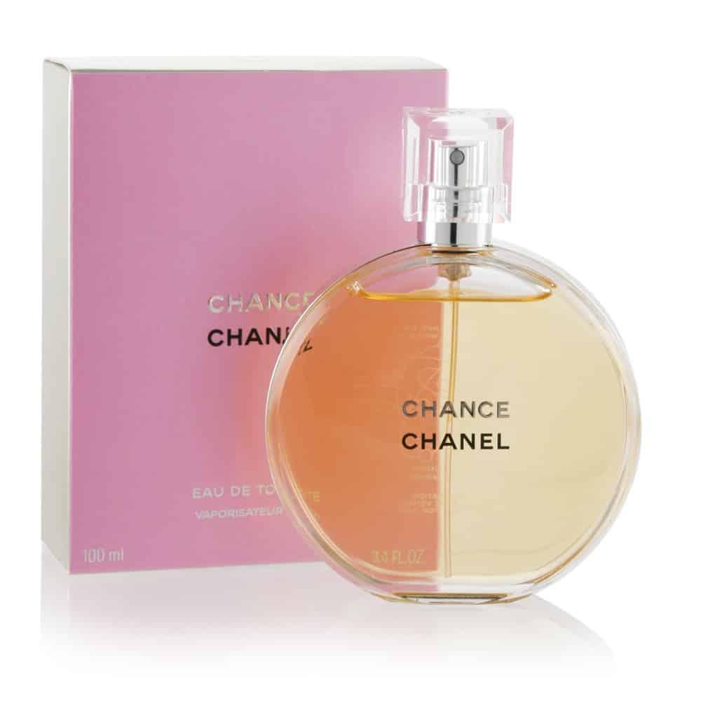 Chanel-Chance-Women