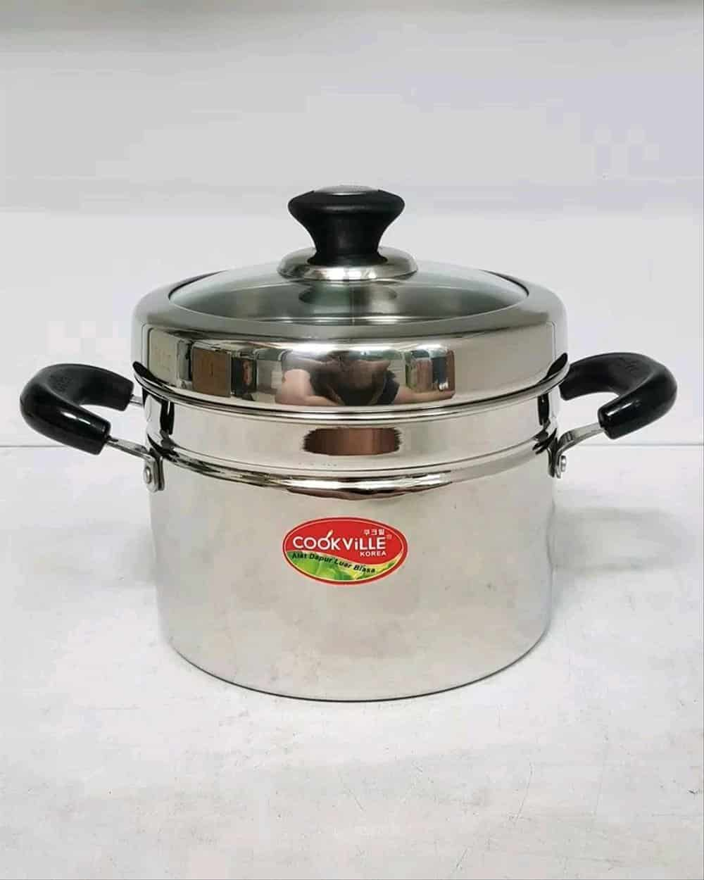 Cookville-Fancy-Steamer-Stainless