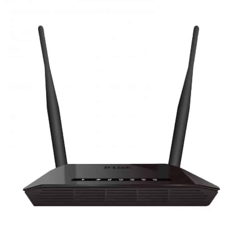 D-Link-DIR-612-Wireless-Router