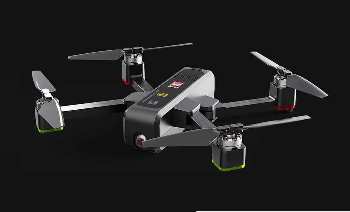 Drone-RC-A6-Pha6-Mavic-Replica