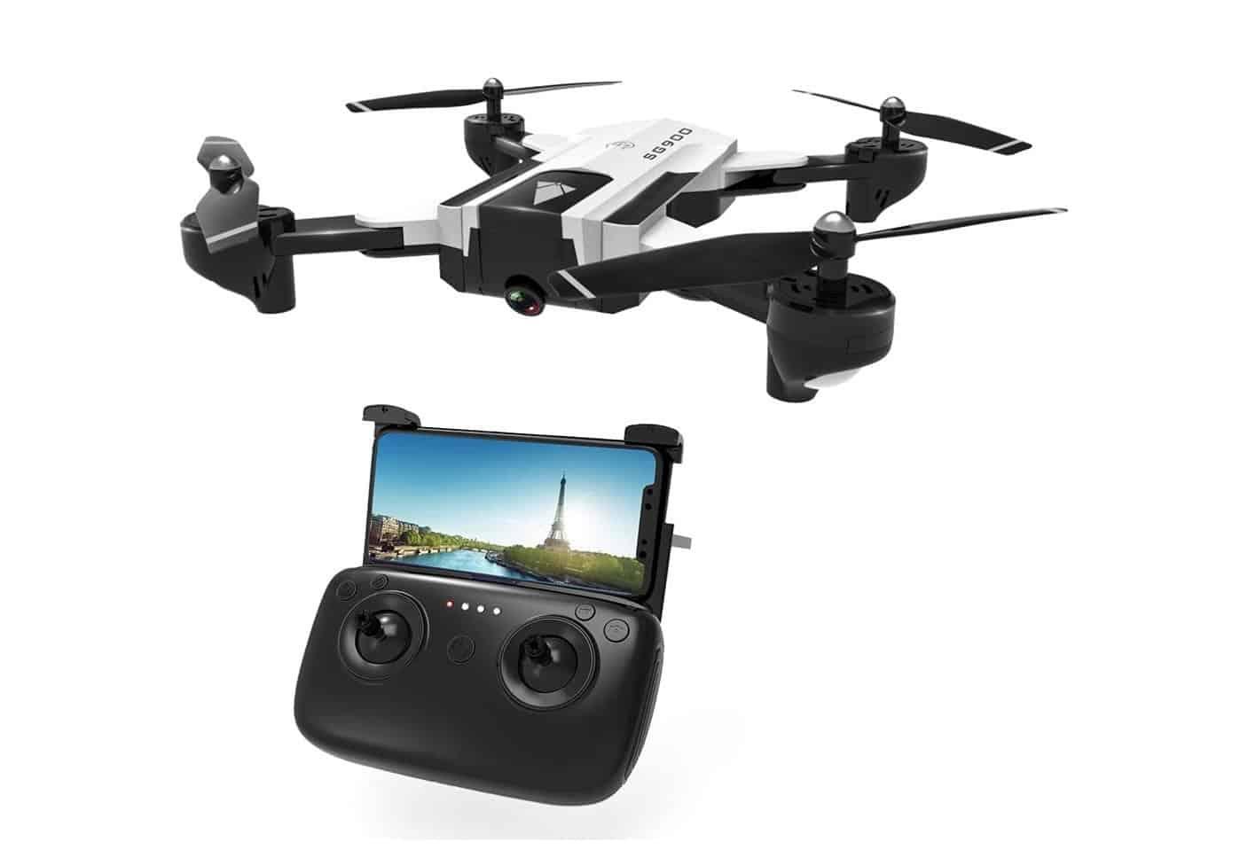 Drone-SG900