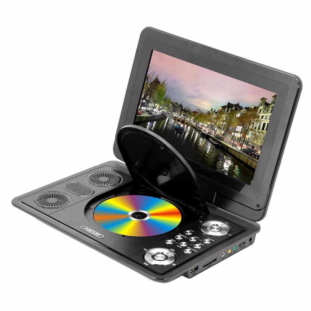 EVD-DVD-Player