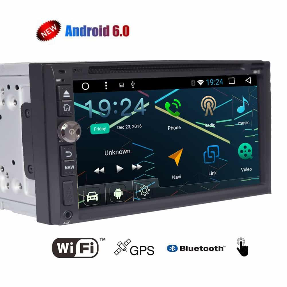 EinCar-6.95-2-DIN-Head-Unit