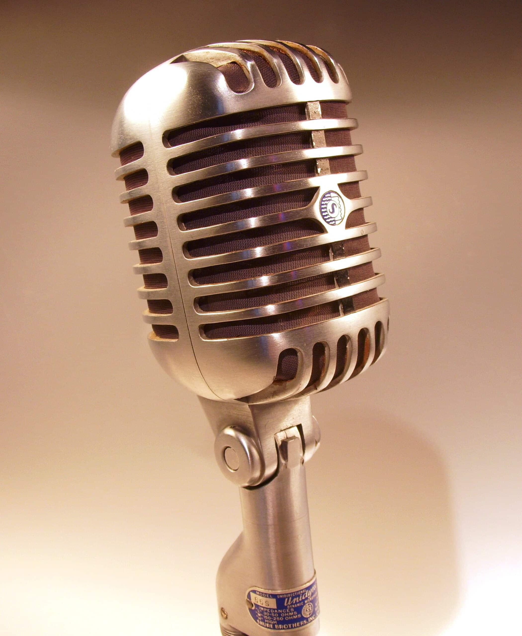 Fungsi-Pemakaian-Microphone