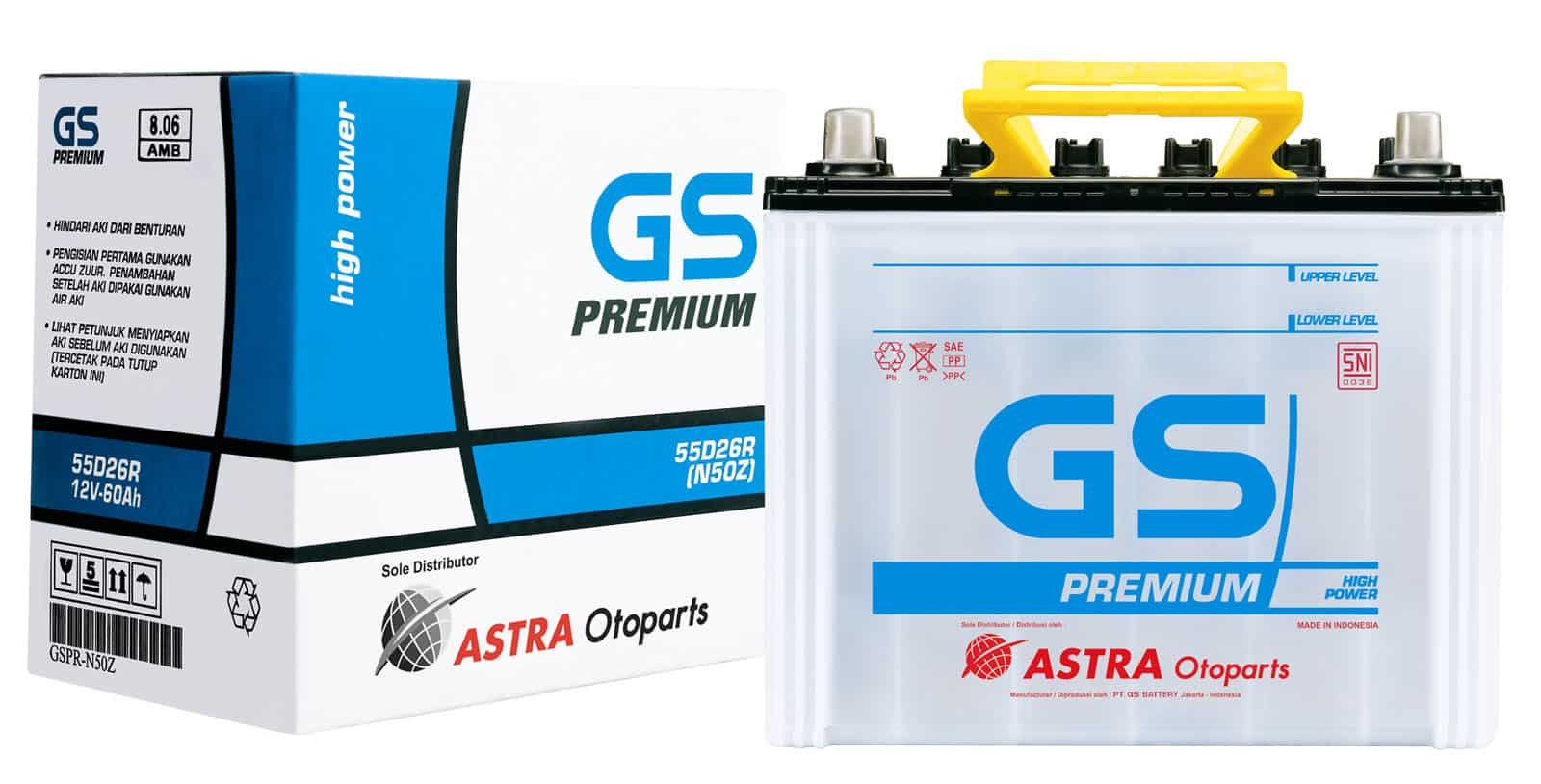GS-Astra
