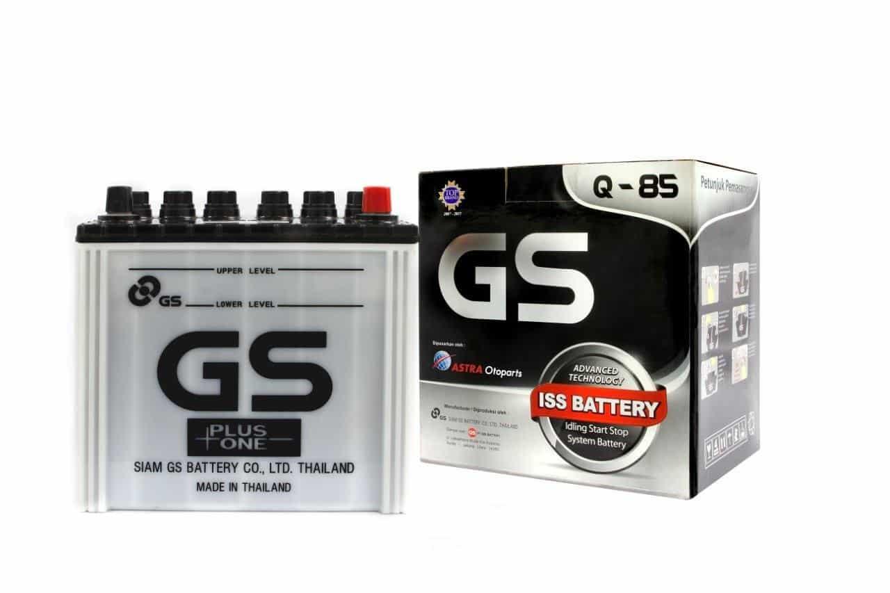 GS-Astra