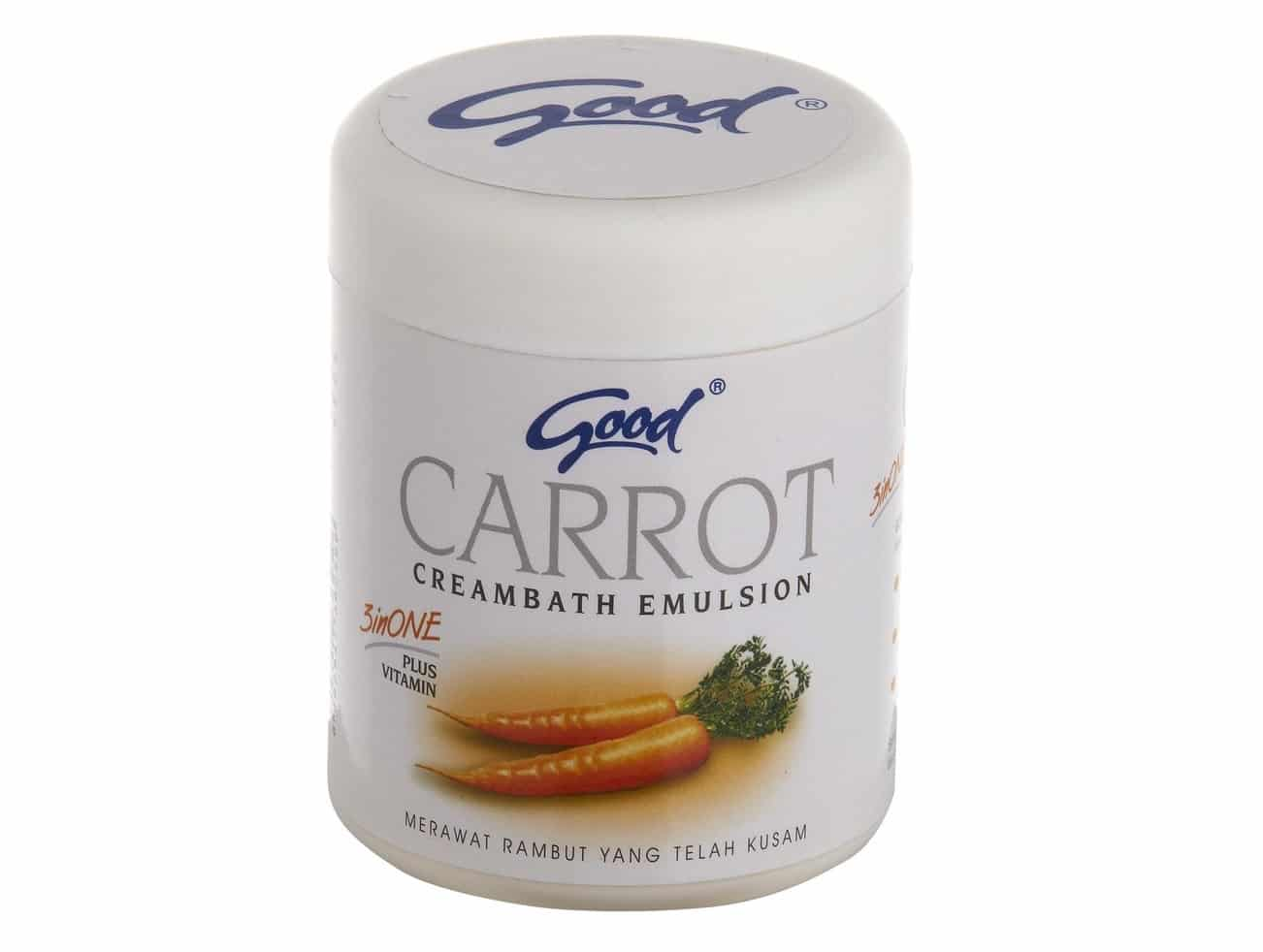 Good-Carrot