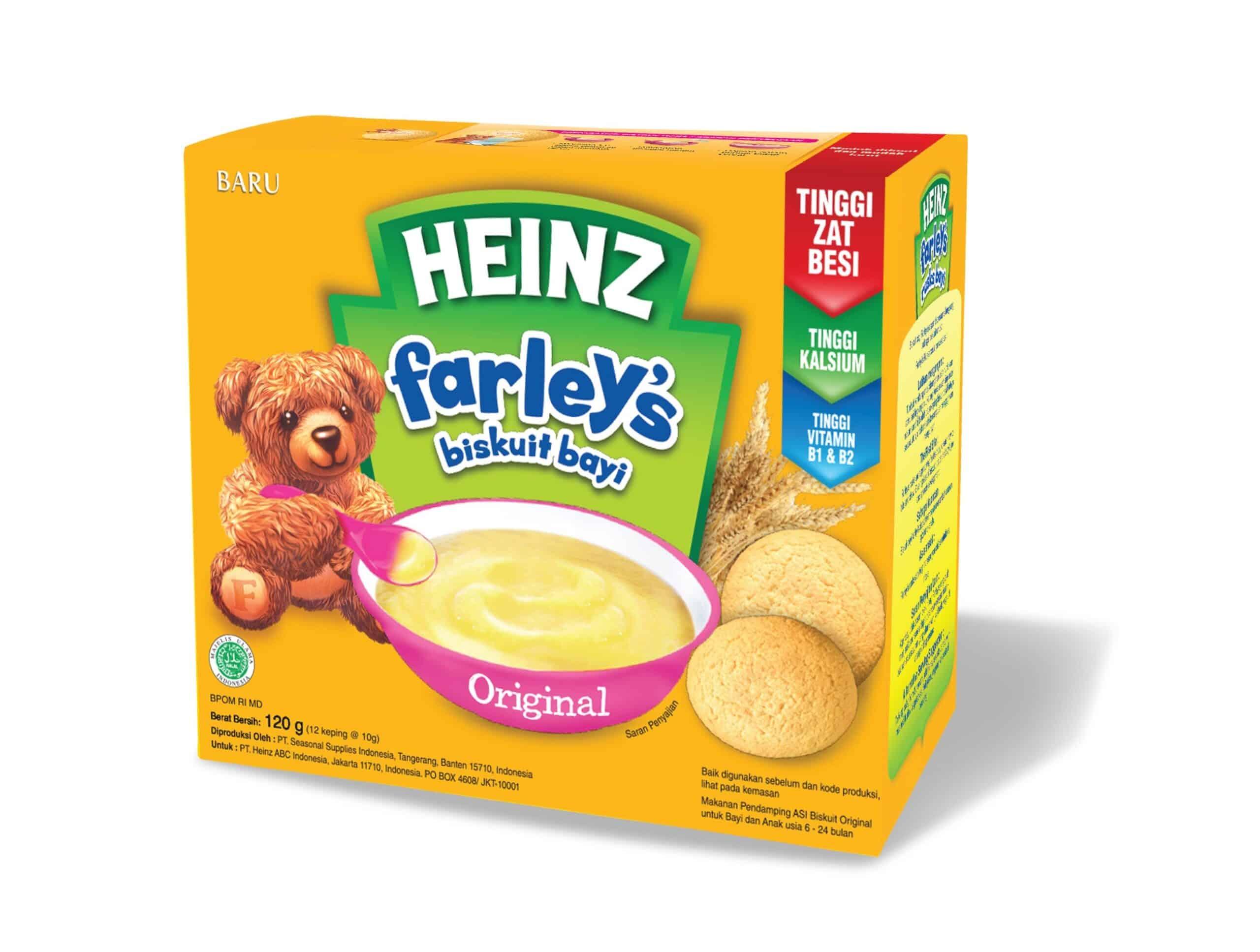 Heinz-Farleys