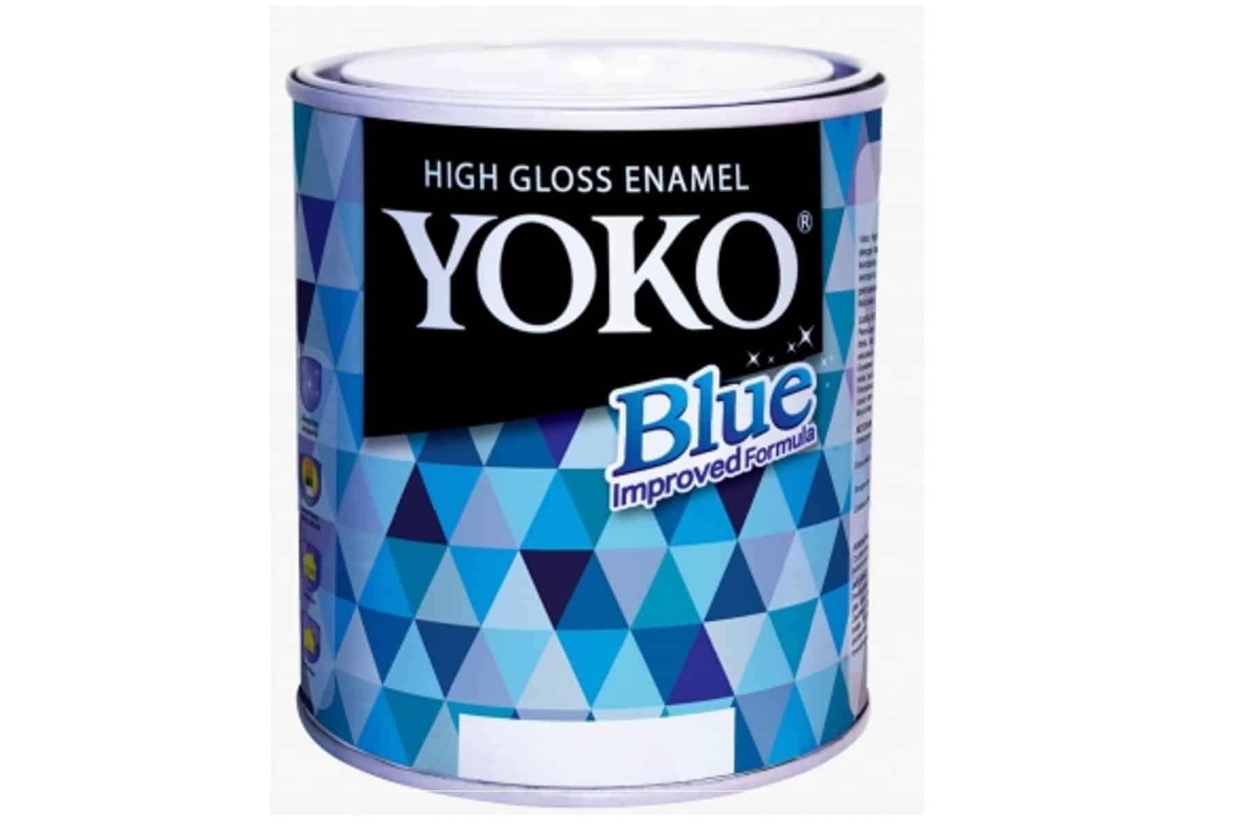 High-Gloss-Enamel-dari-Yoko