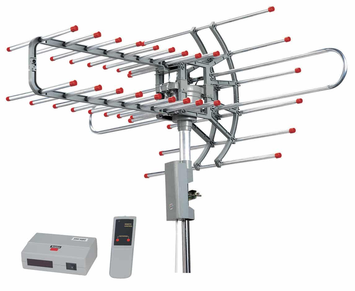 7 merk antena tv digital indoor outdoor