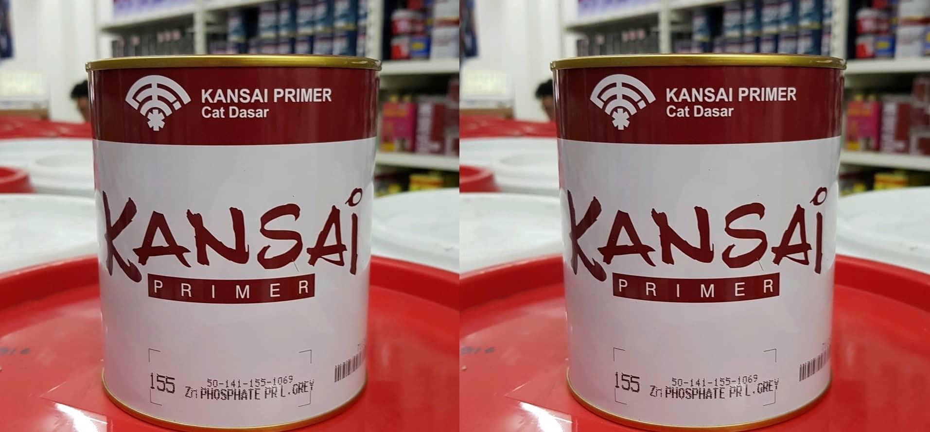 Kanzai-Primer
