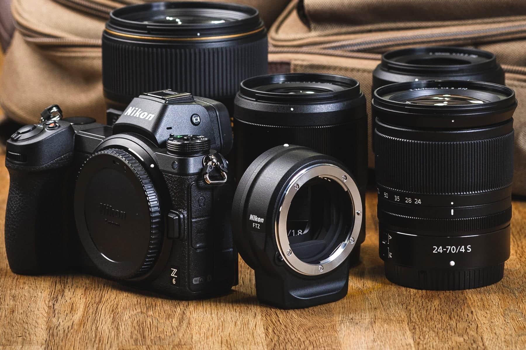 Kelengkapan-lensa-kamera
