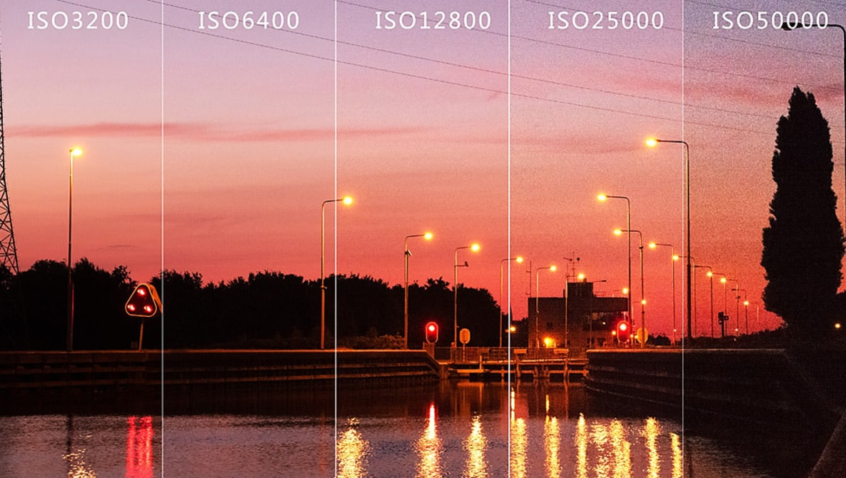 Keseimbangan-ISO-dengan-ukuran-sensor
