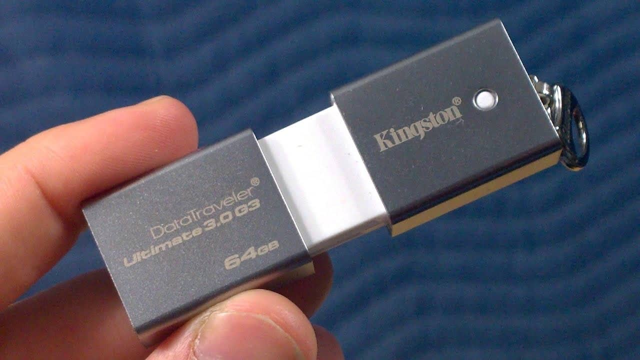 Kingston-DataTraveler-Ultimate-3.0