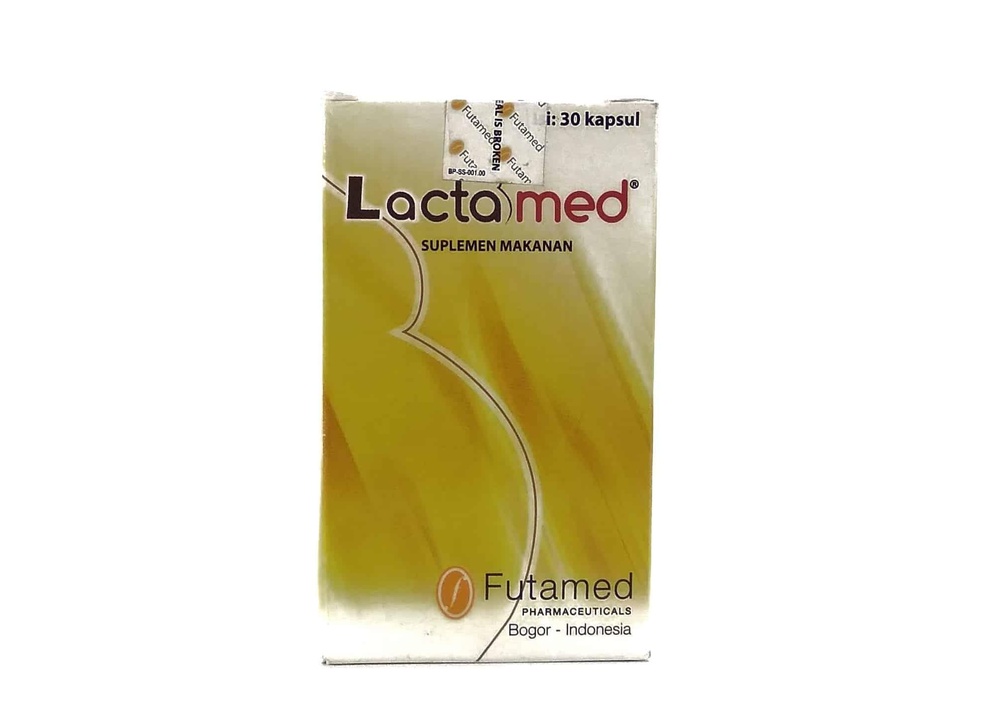 Lactamed-Vitamin