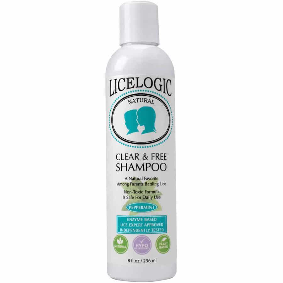 LiceLogic-Clear-Free-Shampoo