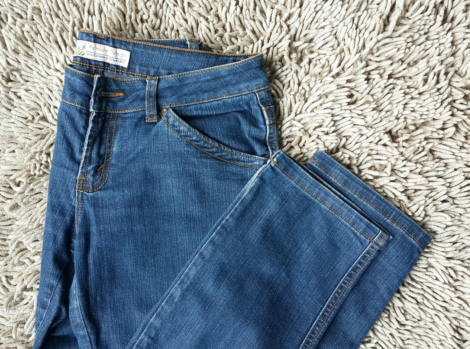 Lois-Jeans
