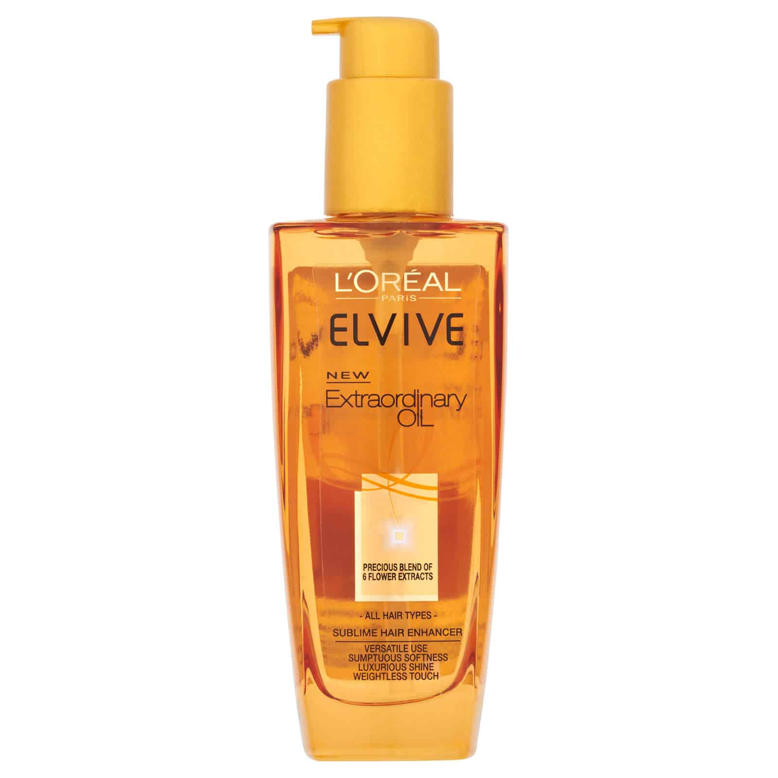 Loreal-Elvive-Extraordinary-Oil