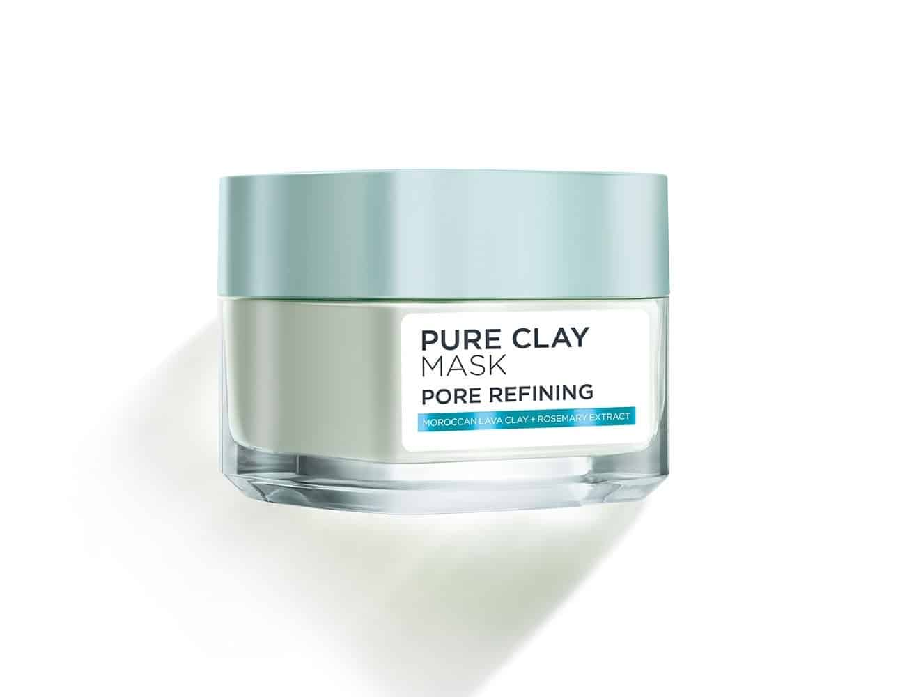 Loreal-Paris-Pure-Clay-Mask-Anti-Pores