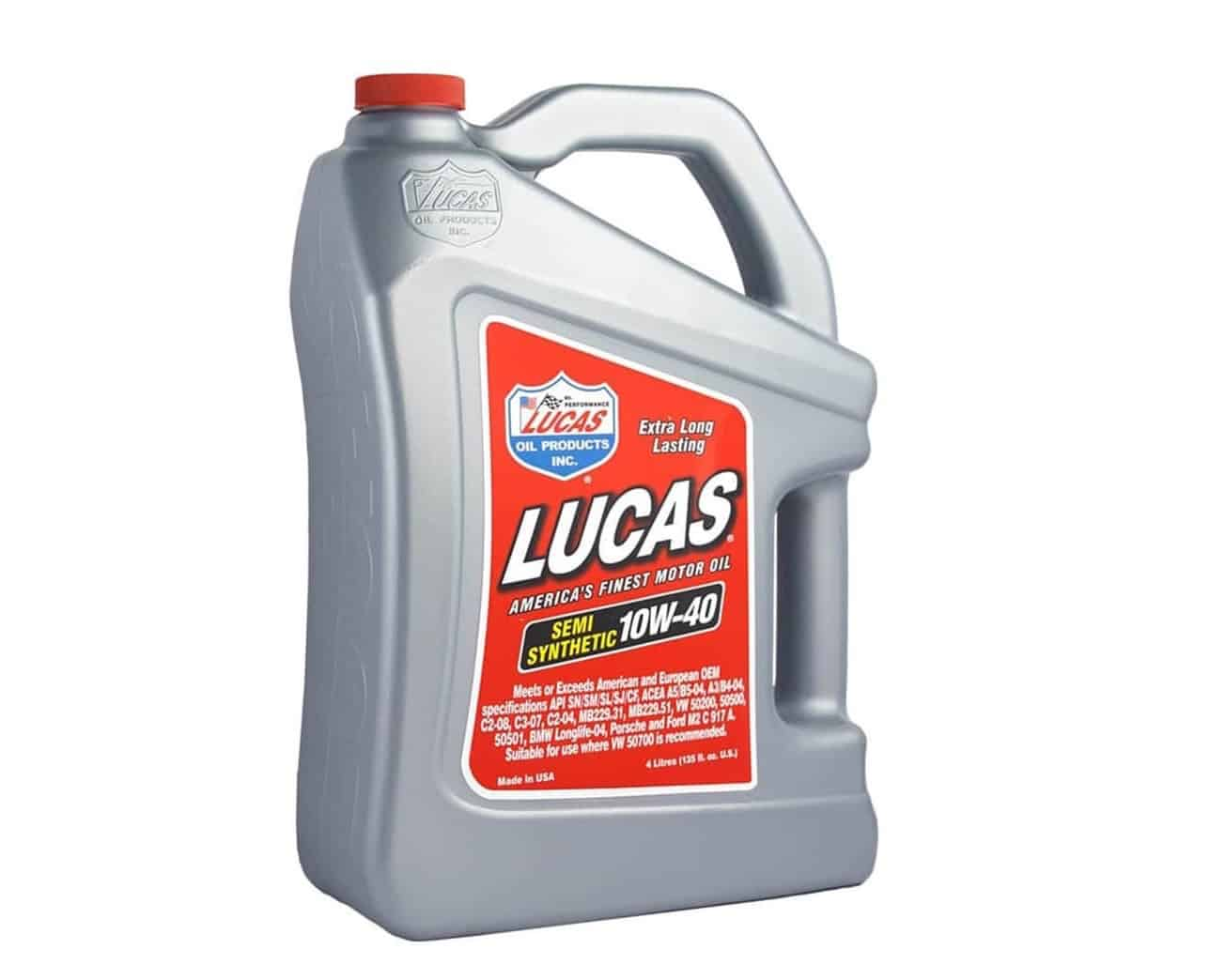 Lucas-Semi-Synthetic-10W-40