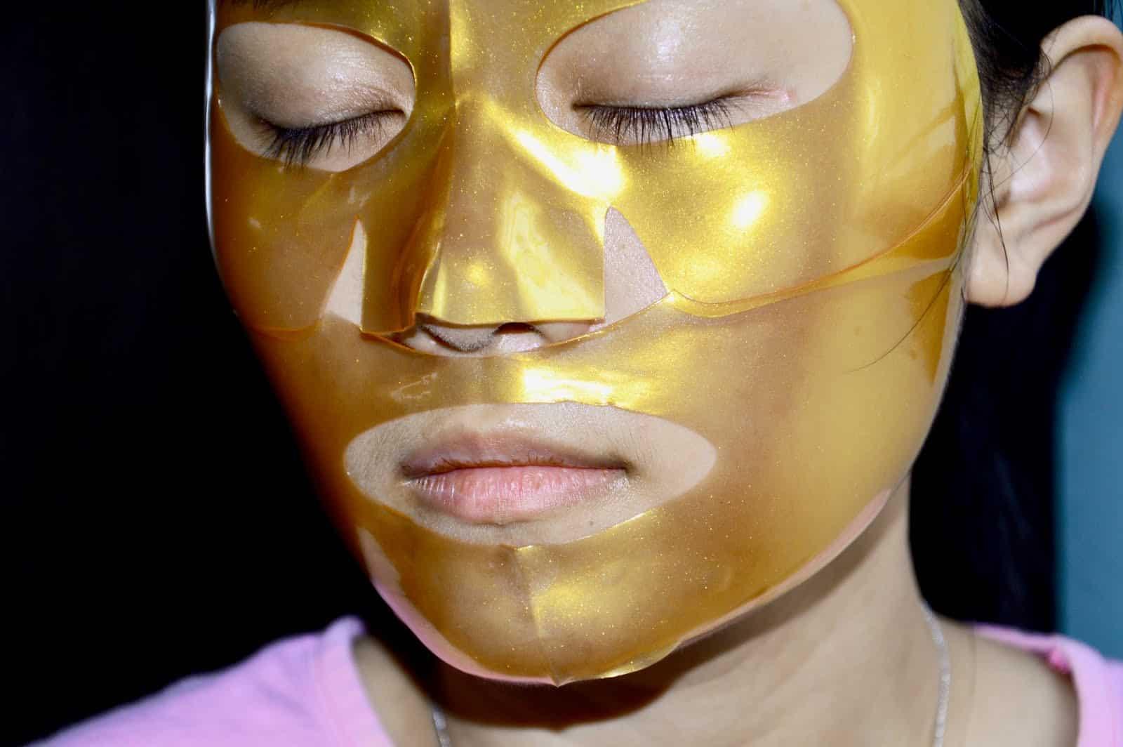 Masker-kolagen-dari-gold-bi