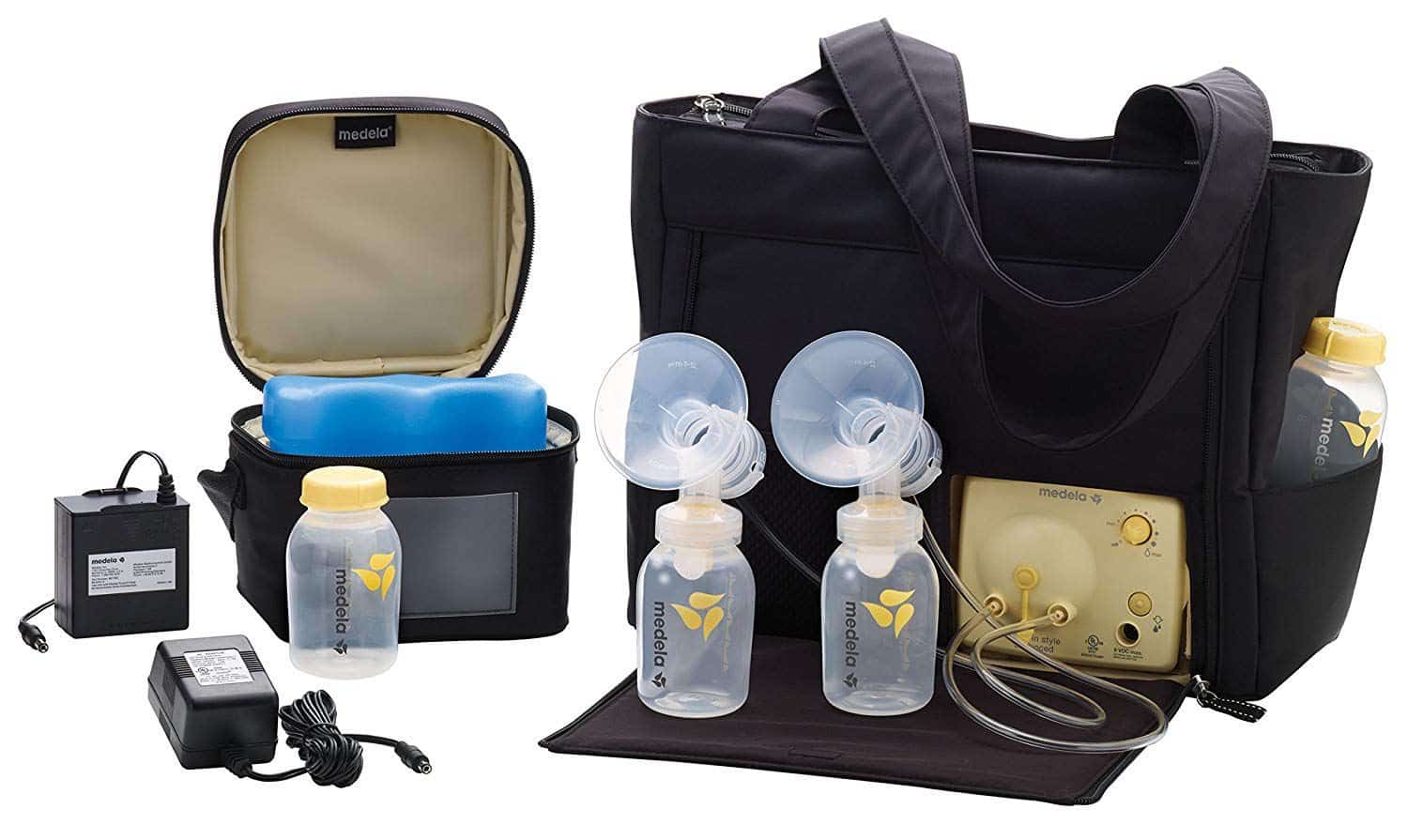 Medela-Freestyle-Double-Electric-Breast-Pump