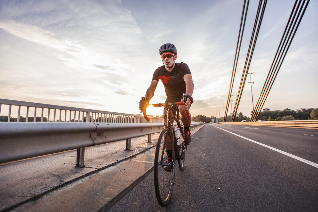 Mencocokkan-dengan-Gaya-bersepeda