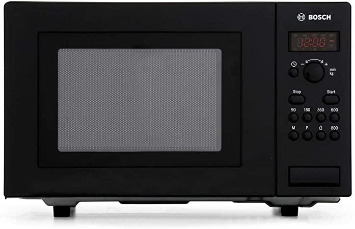 Microwave-Bosch