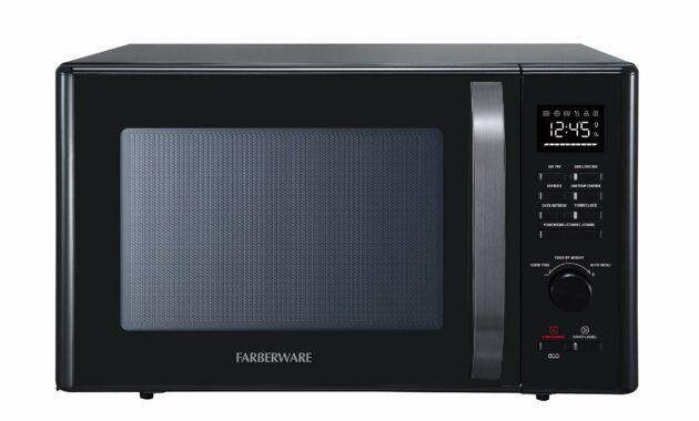 Microwave-Panasonic