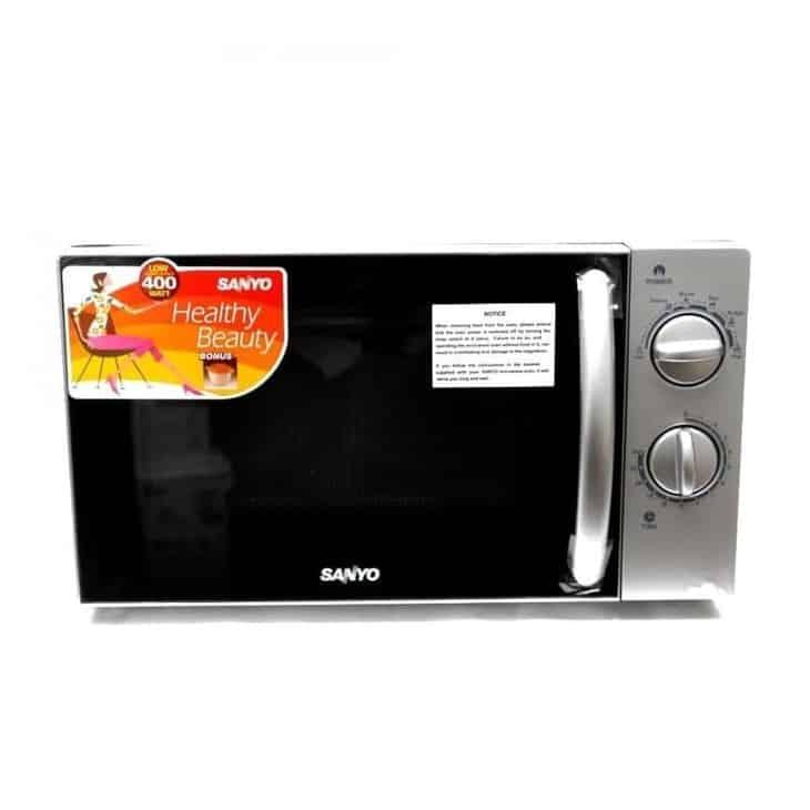 Microwave-Sanyo