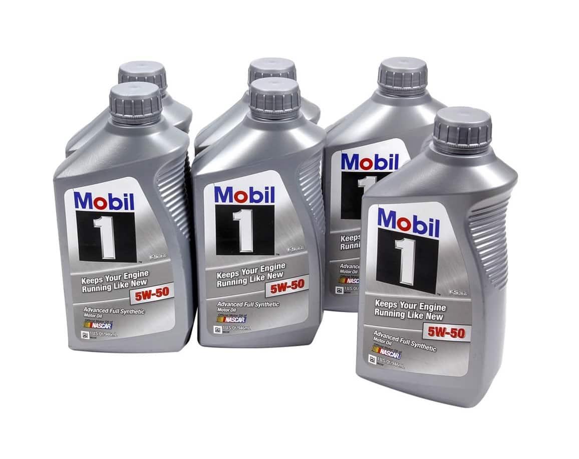 Mobil-1-FS-X2-5W-50