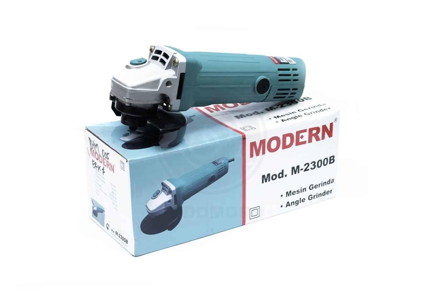 Modern-2300B