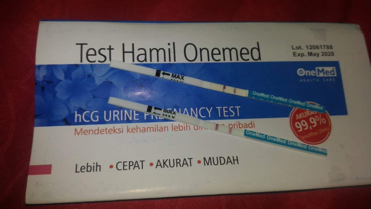 OneMed-hCG-Urine-Pregnancy-Test