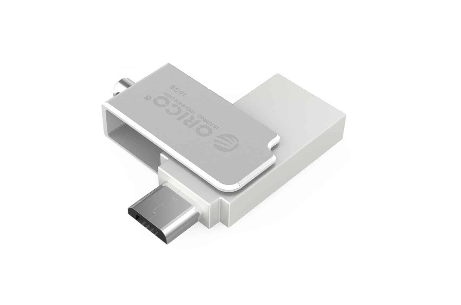 Orico-U2-16GB-Aluminium-Mini-OTG