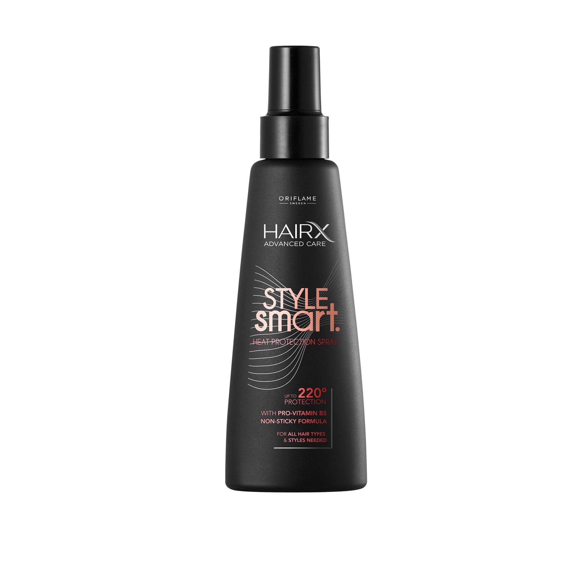 Oriflame-HairX-Styling-Ultimate-Style-Hairspray