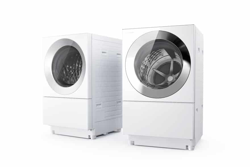 PanasonicˇWasher-Dryer-NA-D106X1
