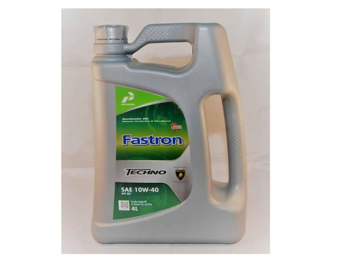 Pertamina-Fastron-Techno-SAE-10W-40