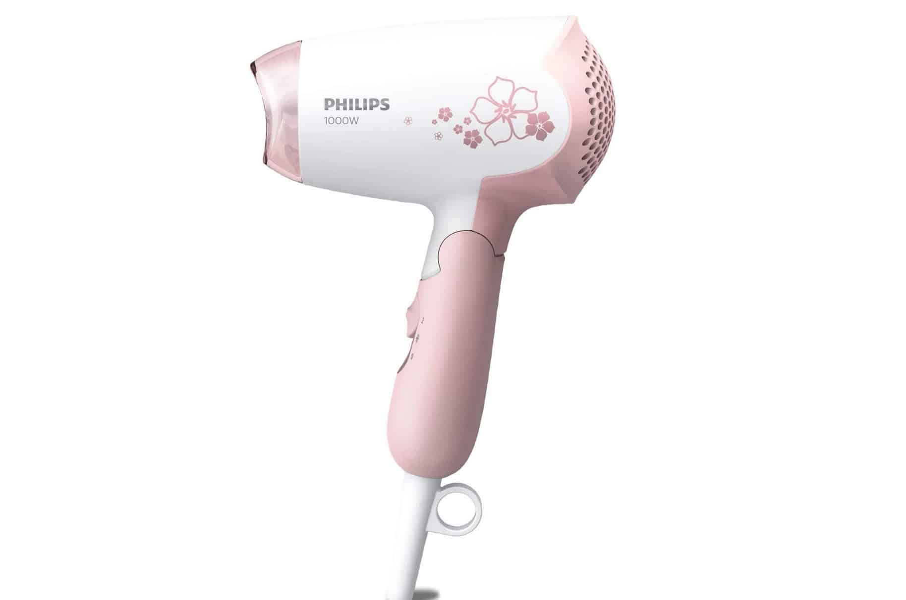 Philips-Hair-Dryer-Compact-1400W