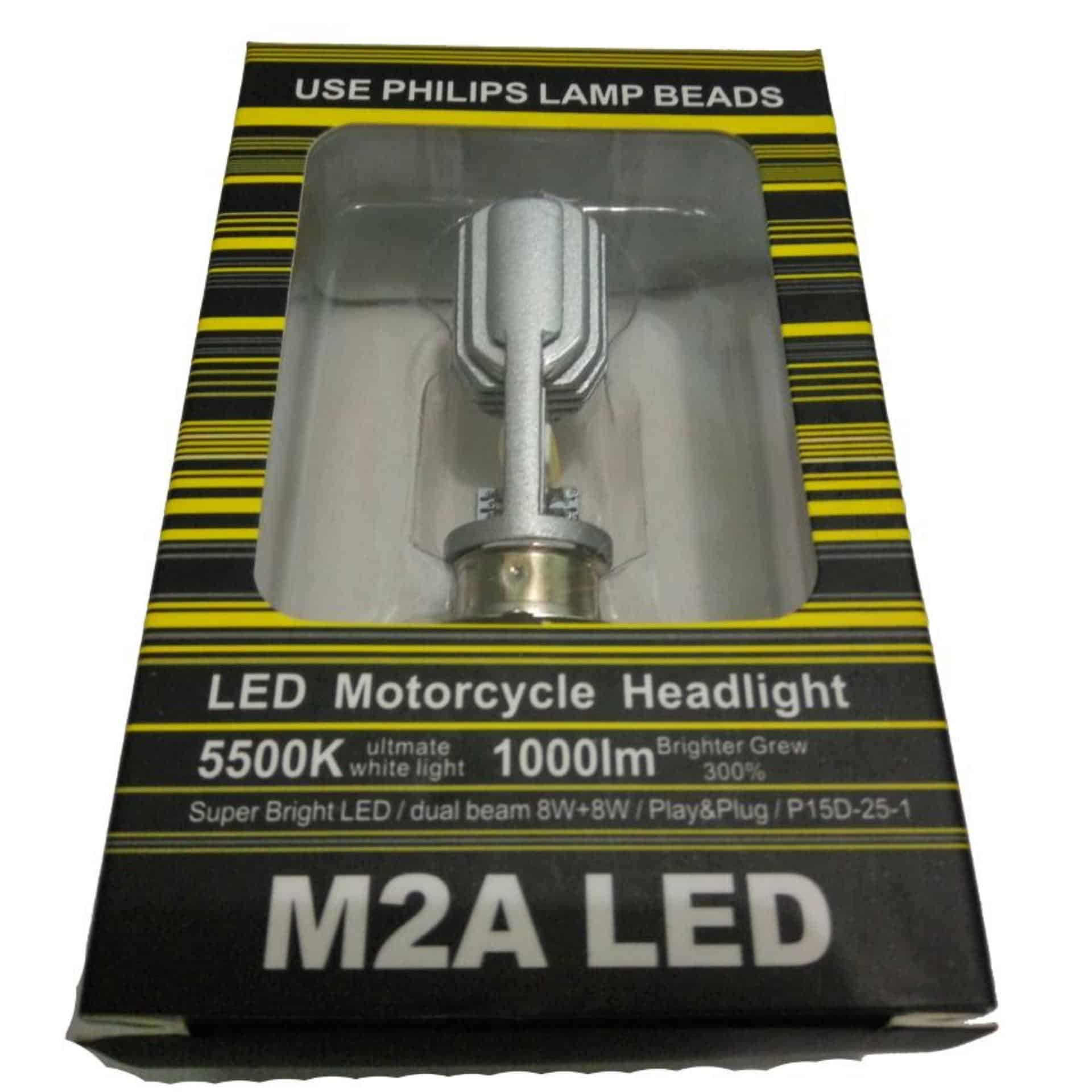 Philips-Lamp-Beads-M2A-LED