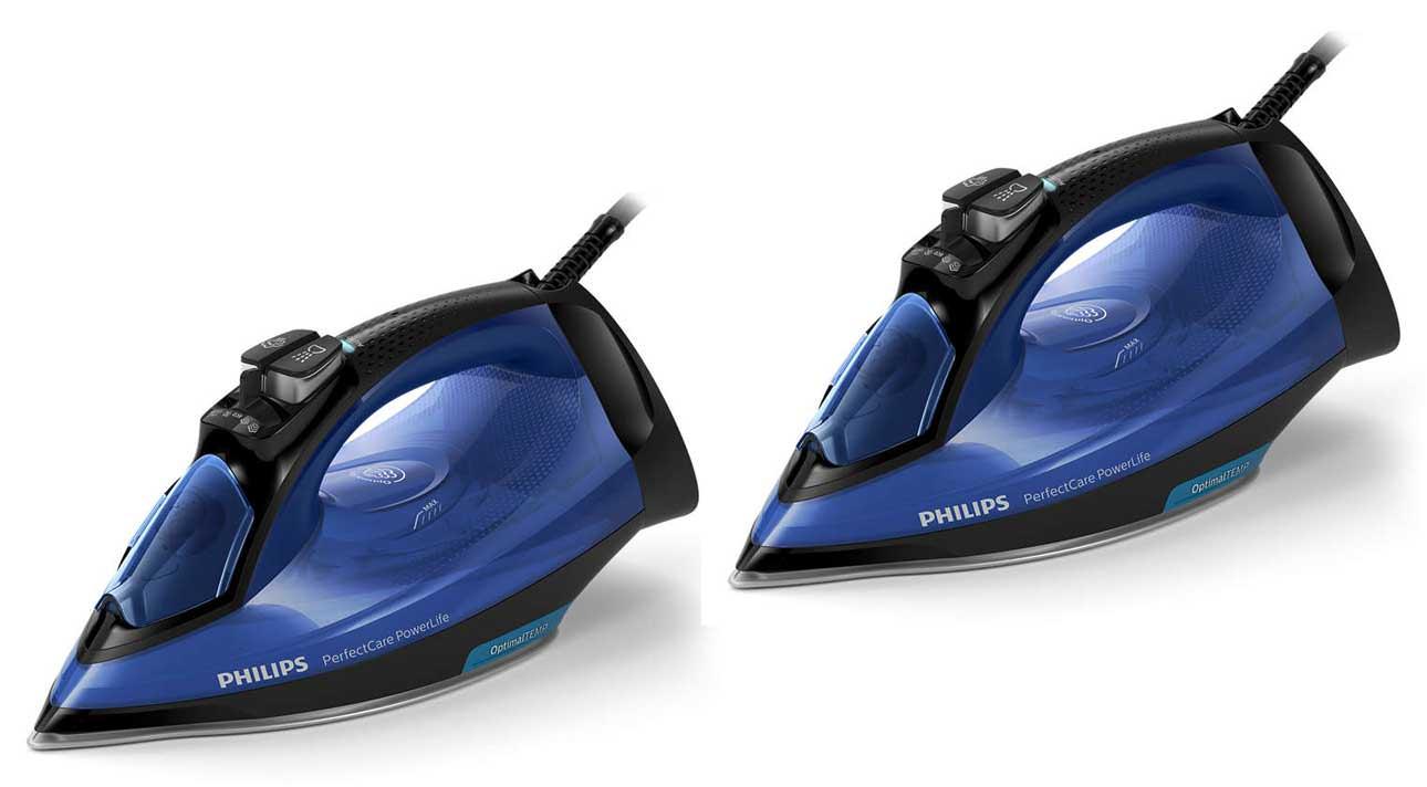 Philips-Setrika-Uap-Optimal-Temp-GC3920