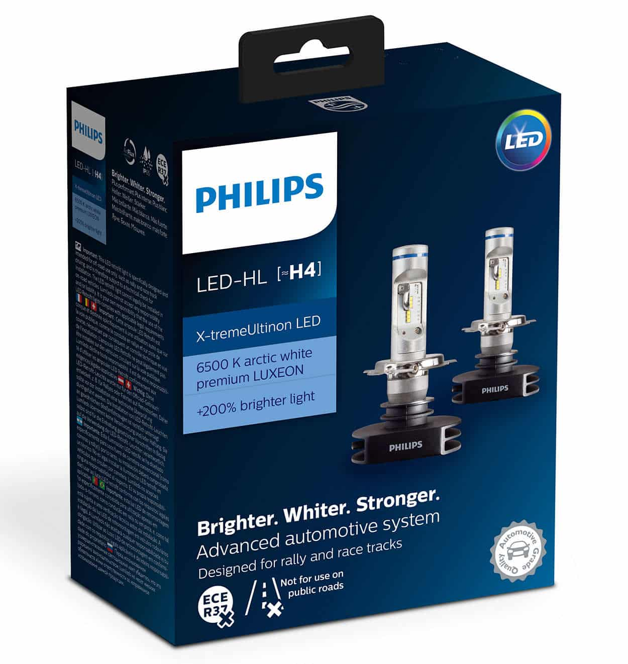 Philips-X-Treme-Ultinon-LED-HL-H4