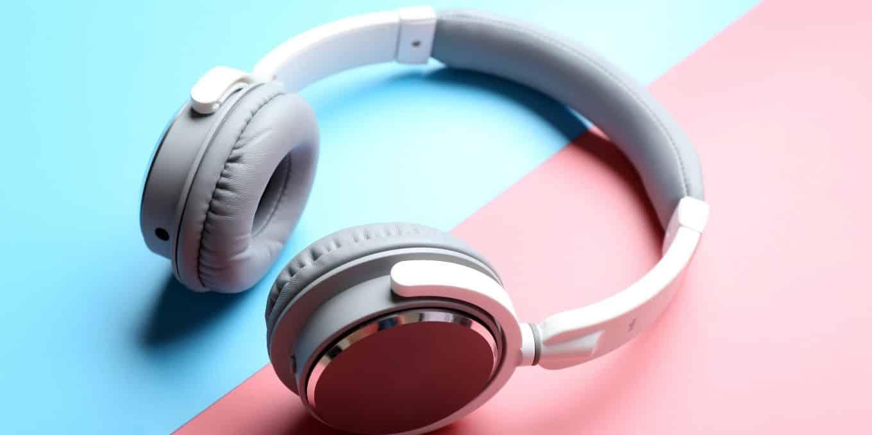 Kado Untuk Pacar Cowok dengan Memberi Headphone Untuk Dia Yang Suka Dengerin Musik