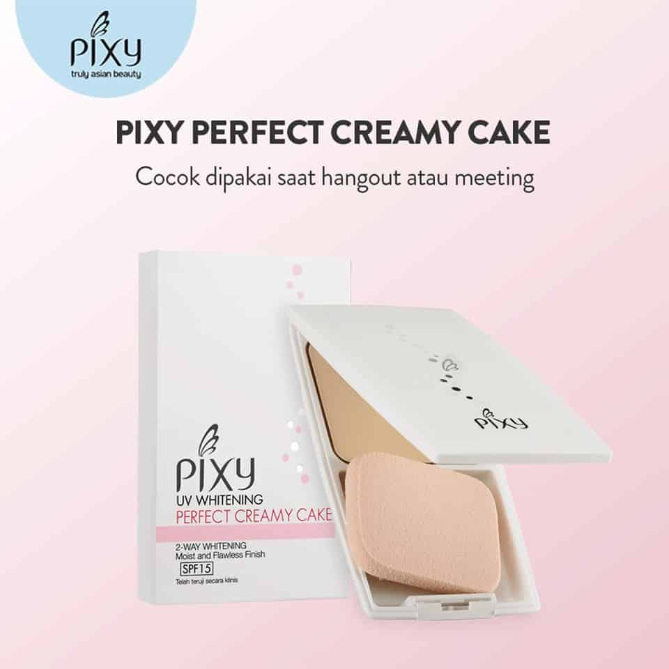 Pixy-UV-Whitening-Perfect-Creamy-Cake