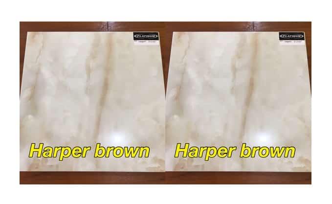 Platinum-Harper
