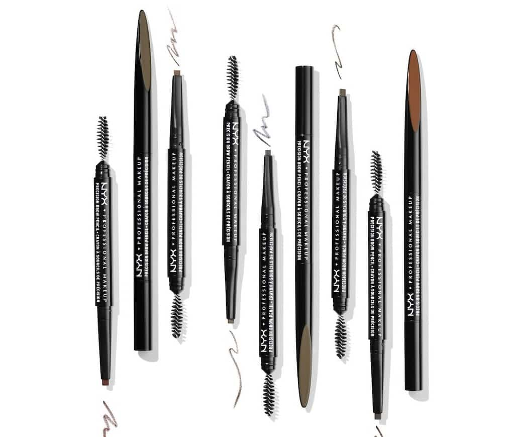 Professional-Precission-Brow-Pencil-NYX