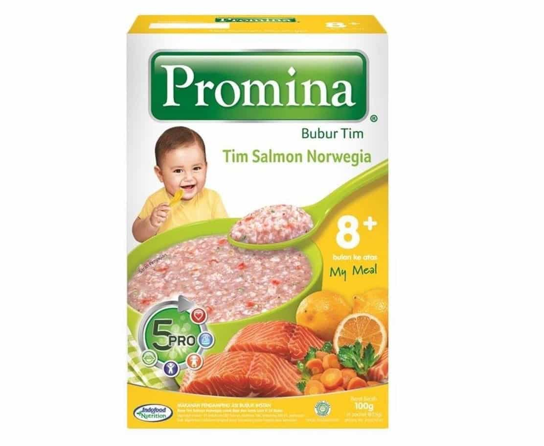 Promina-Bubur-Tim-Salmon-Norwegia
