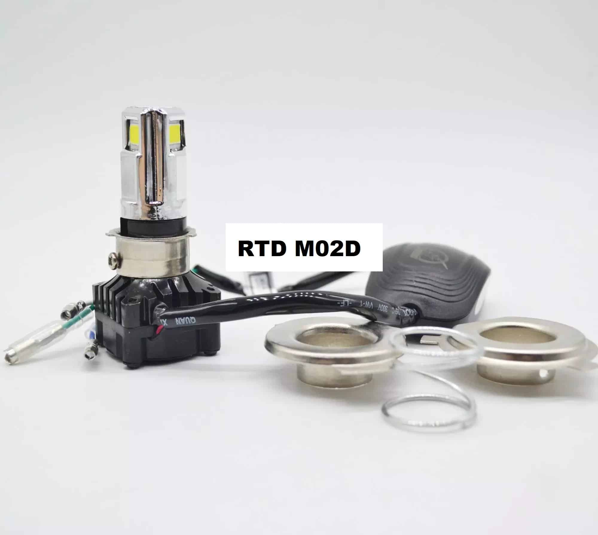 RTD-M02D